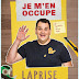 Philippe Laprise s'en occupe!
