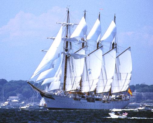Juan Sebastián Elcano Ferdinand Magellan S Replacement: Make Your Soundrenaline: 6 Ships Screen Largest And Most