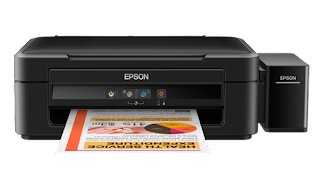 Up to Date Driver Epson L220