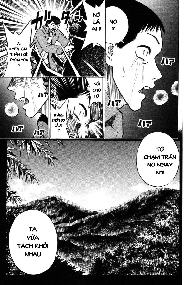 Higanjima chapter 62 trang 8