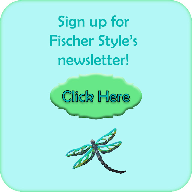 Fischer Style Newsletter Sign Up