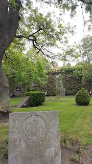 cemetery dublin