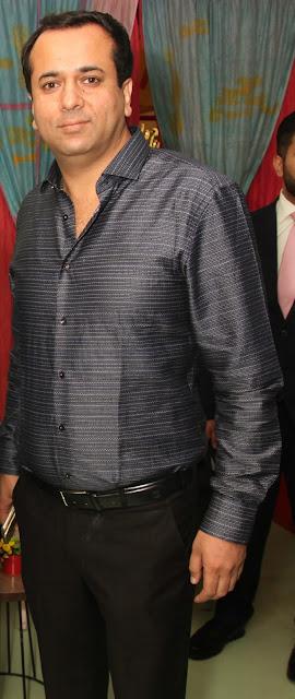 Dr. Vivekk Shama (Surgeon)