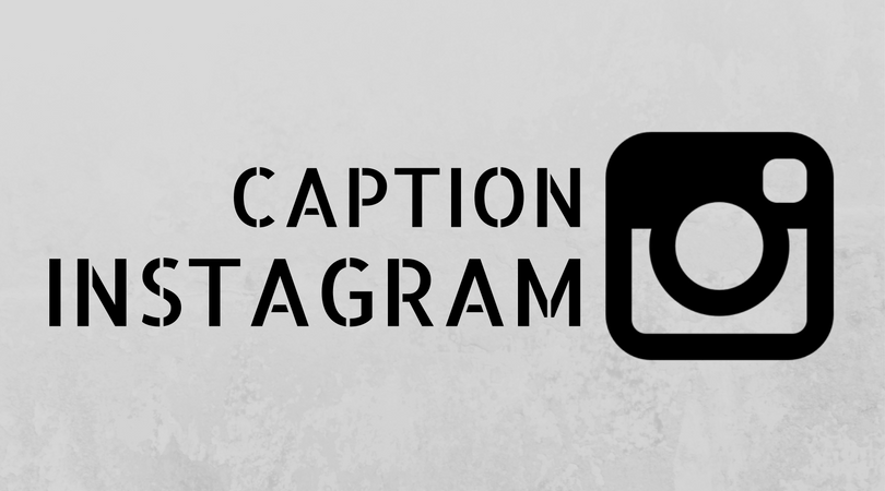 Cara Membuat Caption Instagram yang Hits