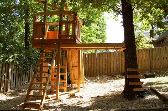 Shadow Valley Treehouse