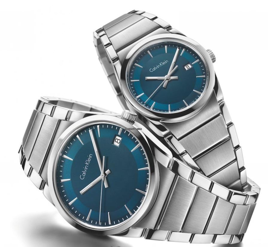 Tienda online relojes calvin klein - Relojes on line ...
