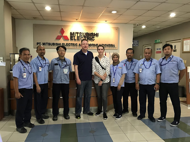 Lowongan Kerja SMA SMk D3 S1 PT. Mitsubishi Electric Indonesia, Jobs: Sales Retail Supervisor, Sales Promotor, Project Sales Engineer, Etc