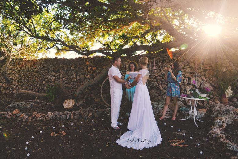 Os cuento como es y en que consiste una boda celta o handfasting, incluyo descargable de la ceremonia y un cartel de regalo