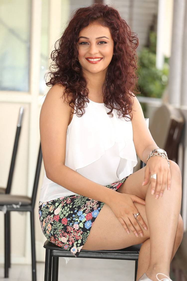seerat kapoor telugu movies list