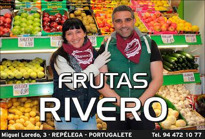 Frutas Rivero