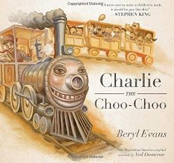 Charlie the Choo-Choo, de Beryl Evans (Stephen King)