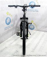 Sepeda Gunung Pacific Tranzline Cx-3.0 21 Speed 24 Inci
