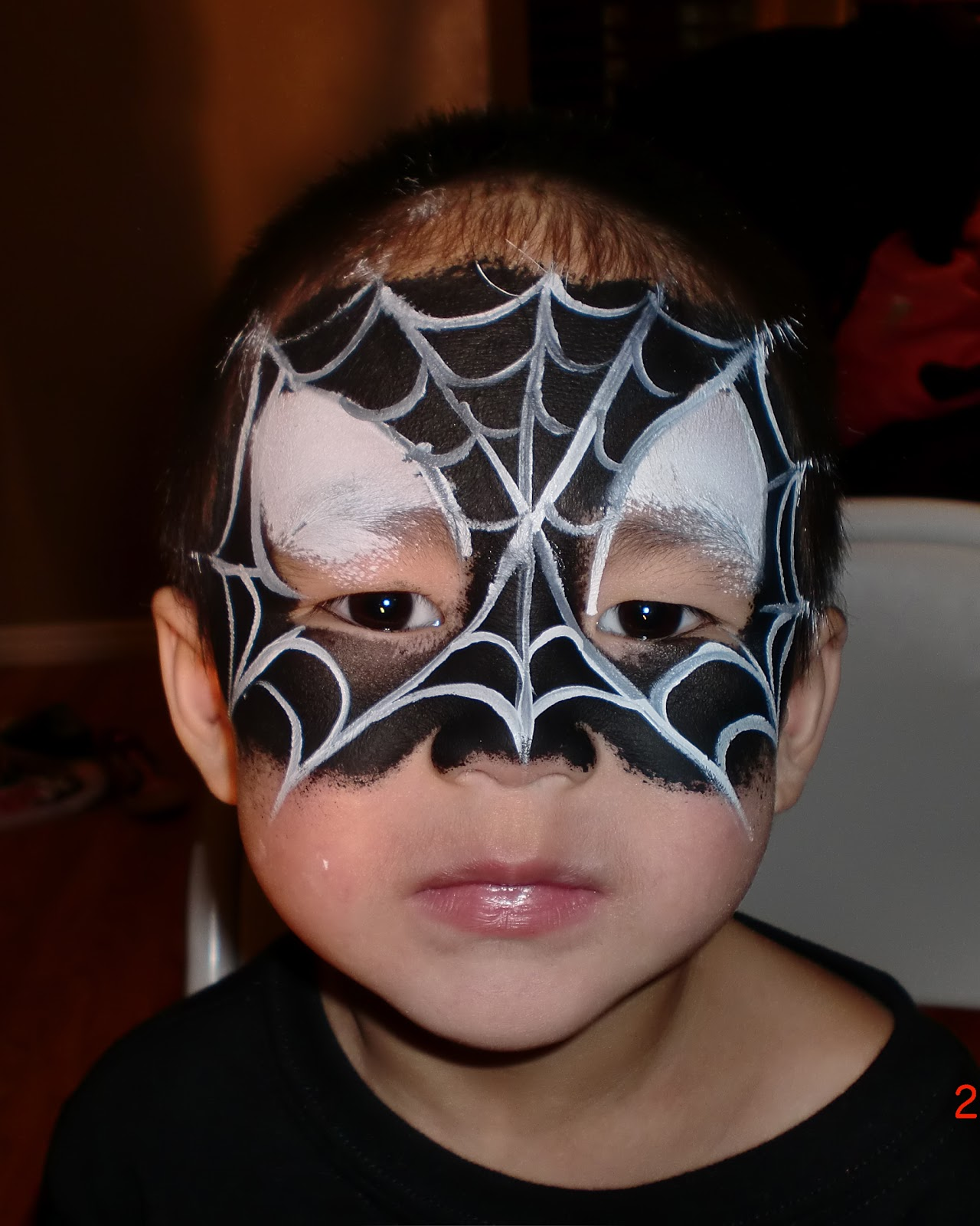 Face Painting Illusions and Balloon Art, LLC: Boy Party ...