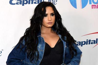 Terjemahan Lirik Lagu Demi Lovato - Stone Cold - BangRingo