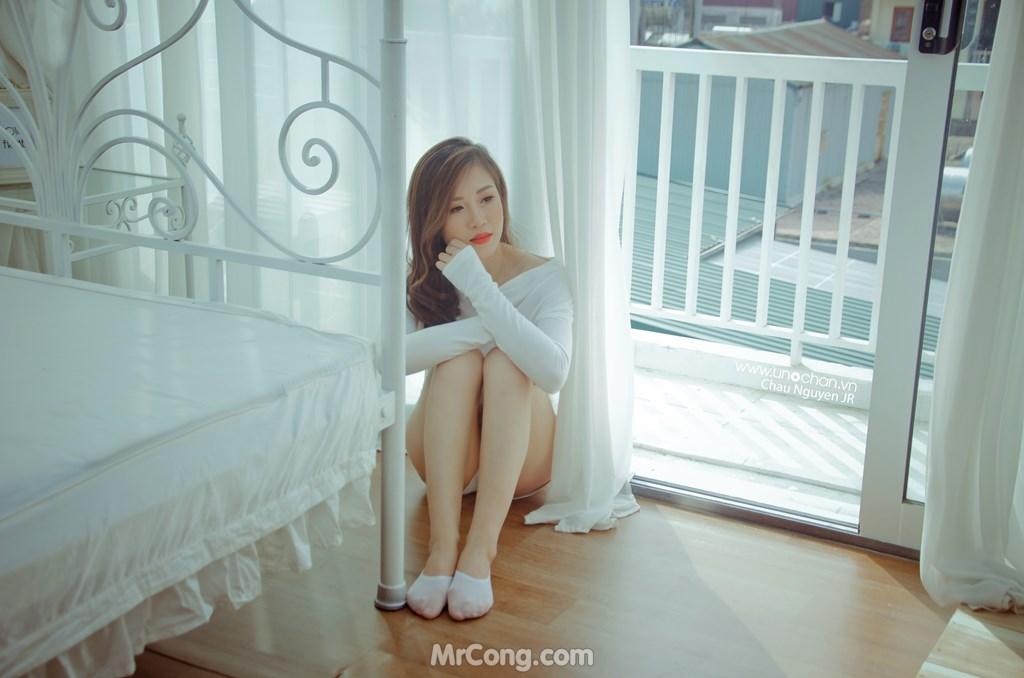 Image Vietnamese-Girls-by-Chan-Hong-Vuong-Uno-Chan-MrCong.com-090 in post Gái Việt duyên dáng, quyến rũ qua góc chụp của Chan Hong Vuong (250 ảnh)