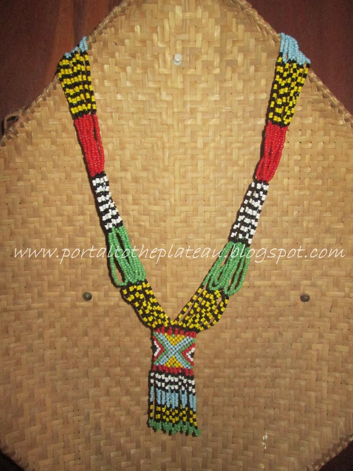 Manobo Arts And Crafts