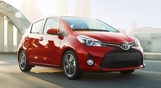 2017 Toyota Yaris Subcompact Car What 39 S New Full Review With Photos Videoautonews