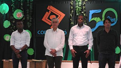 Foro ambiental por los 50 años de Codechoco