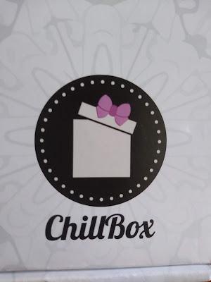 ChillBox wrzesień 2018 - UNIBOXING