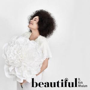 Grace Sahertian - Beautiful (Feat. Kirk Whalum)