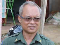 Kepala BPBD Sekadau : Waspada Angin Kencang Maupun Puting Beliung