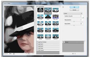 cara-membuat-efek-lukisan-cat-air-water-color-pada-foto-dengan-photoshop