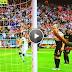 Vidéos. Turquie: Le but de la main de Samuel Eto'o qui a fait mal à Galatasaray