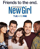 Séptima y última temporada de New Girl