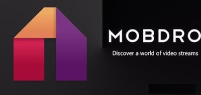 Download Mobdro App For PC