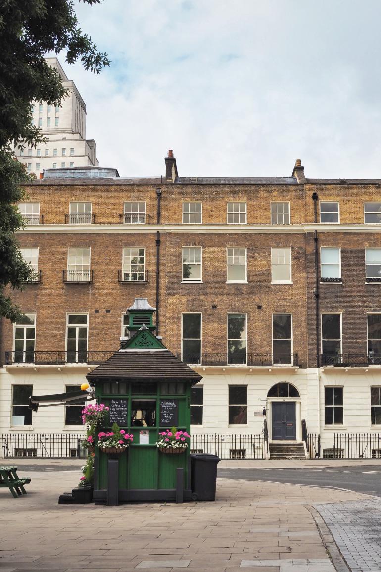 Visiter la ville de Londres