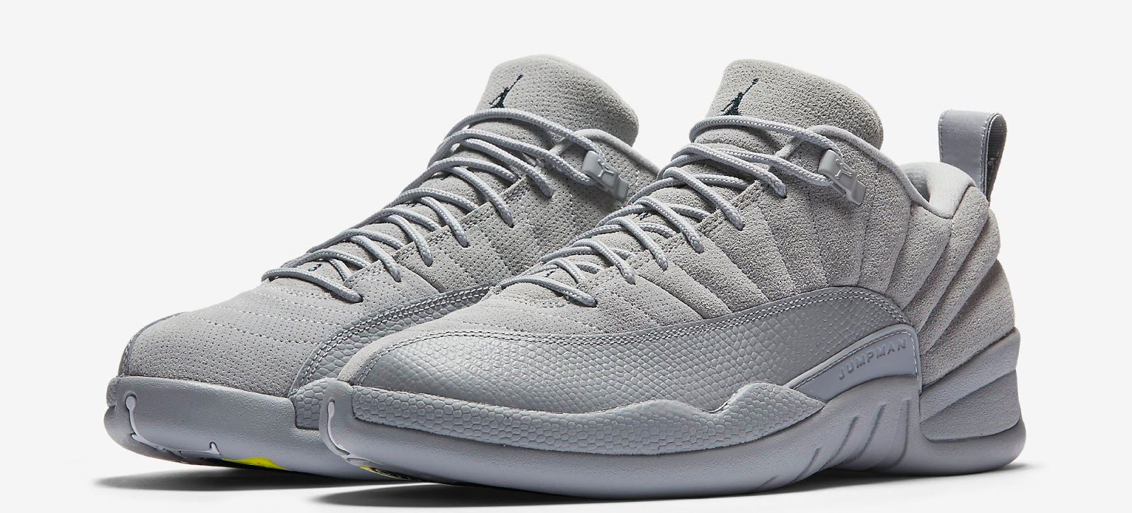 9ccd3dc15d7 The latest colorway of the Air Jordan 12 Retro Low hits stores this weekend.