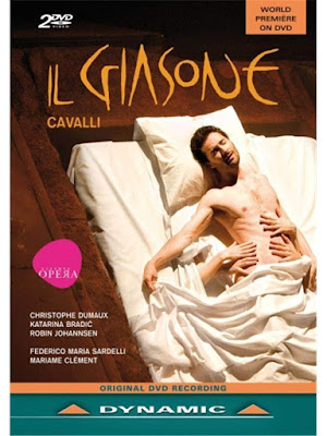 Pietro Francesco Cavalli Il Giasone