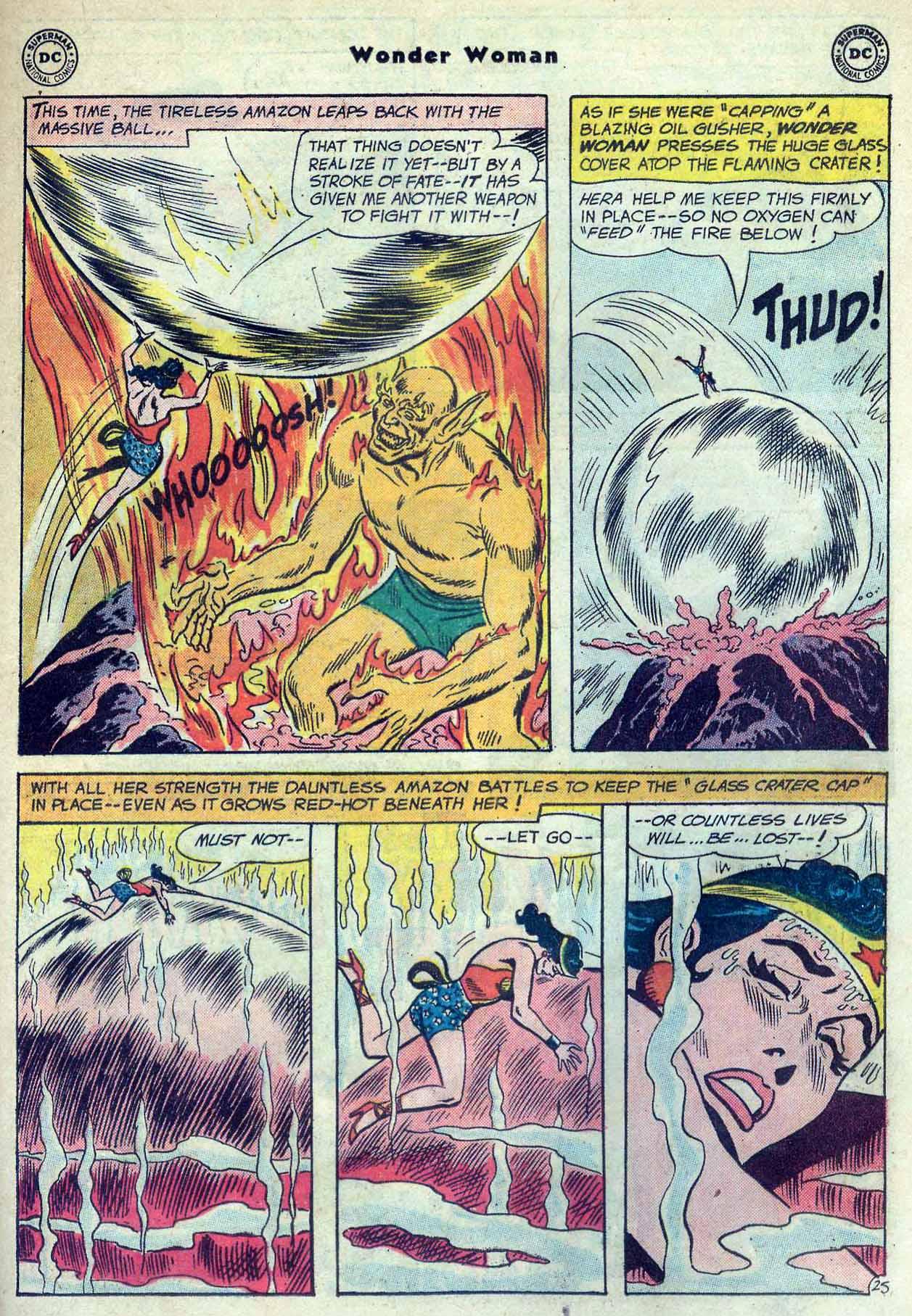 Read online Wonder Woman (1942) comic -  Issue #120 - 31