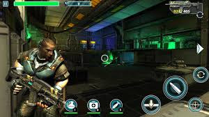 Strike Back Elite Force FPS