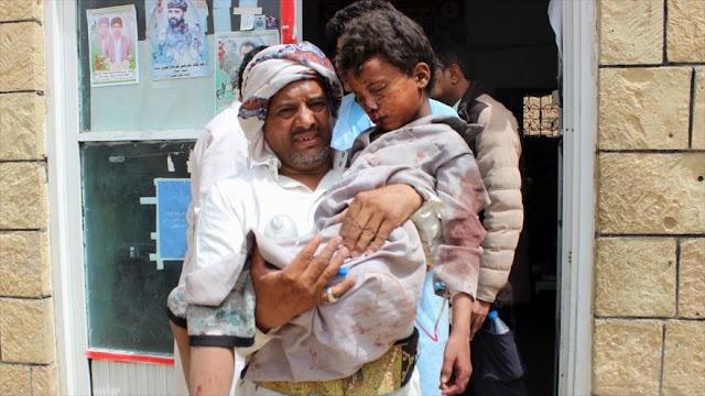 "EEUU planea designar como ""grupo terrorista"" a Ansarolá de Yemen"