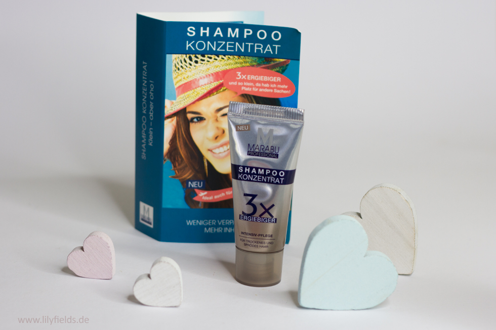 Marabu Shampoo Konzentrat