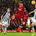 Cuplikan Hasil Pertandingan Liverpool vs West Bromwich Albion 28 Januari 2018