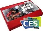 Aksesoris Pilihan untuk Gamer dari CES 2012