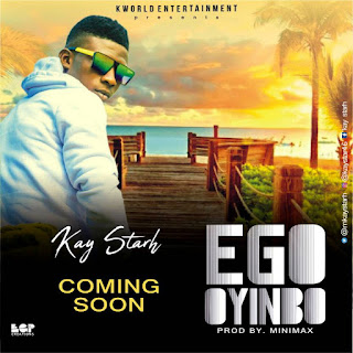 Kay Starh set to release another song on march 10 2018