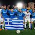 """Στους """"16"""" του κόσμου η Εθνική Ελλάδος minifootball"""