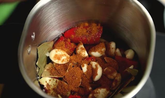 How to Make Peri Peri Chicken