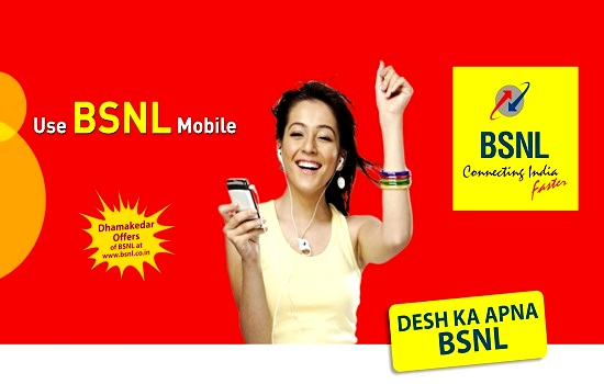 BSNL launched new roaming combo STV which offers unlimited voice calls to any network in Delhi & Mumbai