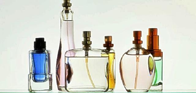 Perbedaan Parfum Refill Dengan Parfum Siap Pakai Tetapi Tidak Merek Ternama