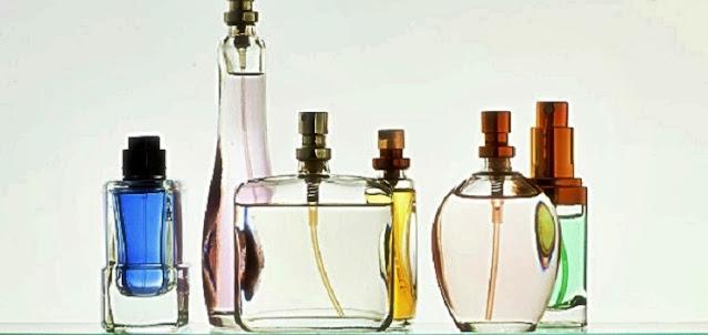 Parfum lokal