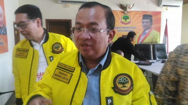 Kemendikbud Mau Hidupkan PMP, Berkarya: Pengakuan untuk Soeharto