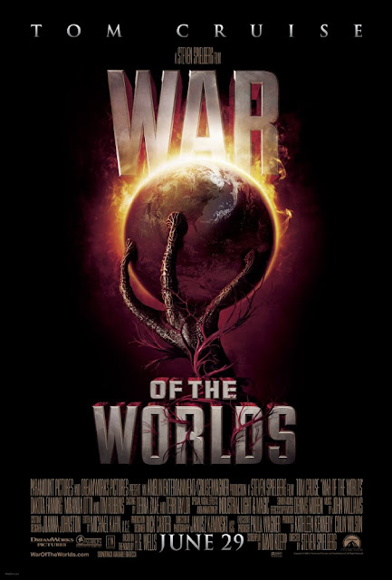 Sinopsis Film Terbaru War of the Worlds (2005)