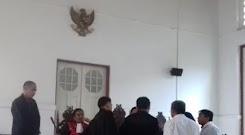 Kuasa Hukum Wakil Ketua DPRD Bantaeng Tidak Terima Putusan Hakim