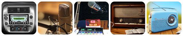 OUVIR RADIOS AO VIVO NA INTERNET
