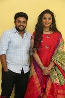 Manasa in Pink Salwar At Fashion Designer Son of Ladies Tailor Press Meet Pics ~  Exclusive 90.JPG