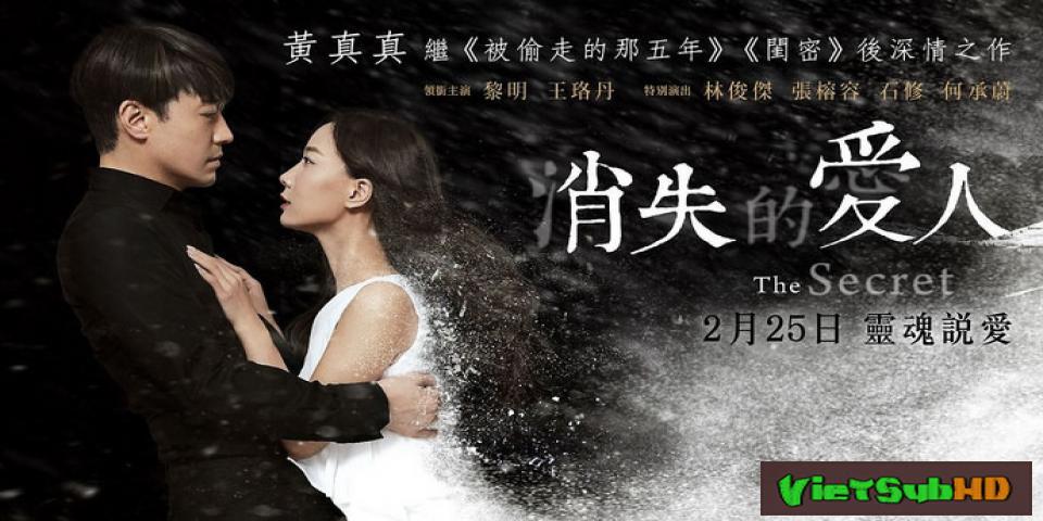 Phim Người Vợ Mất Tích VietSub HD | The Secret 2016